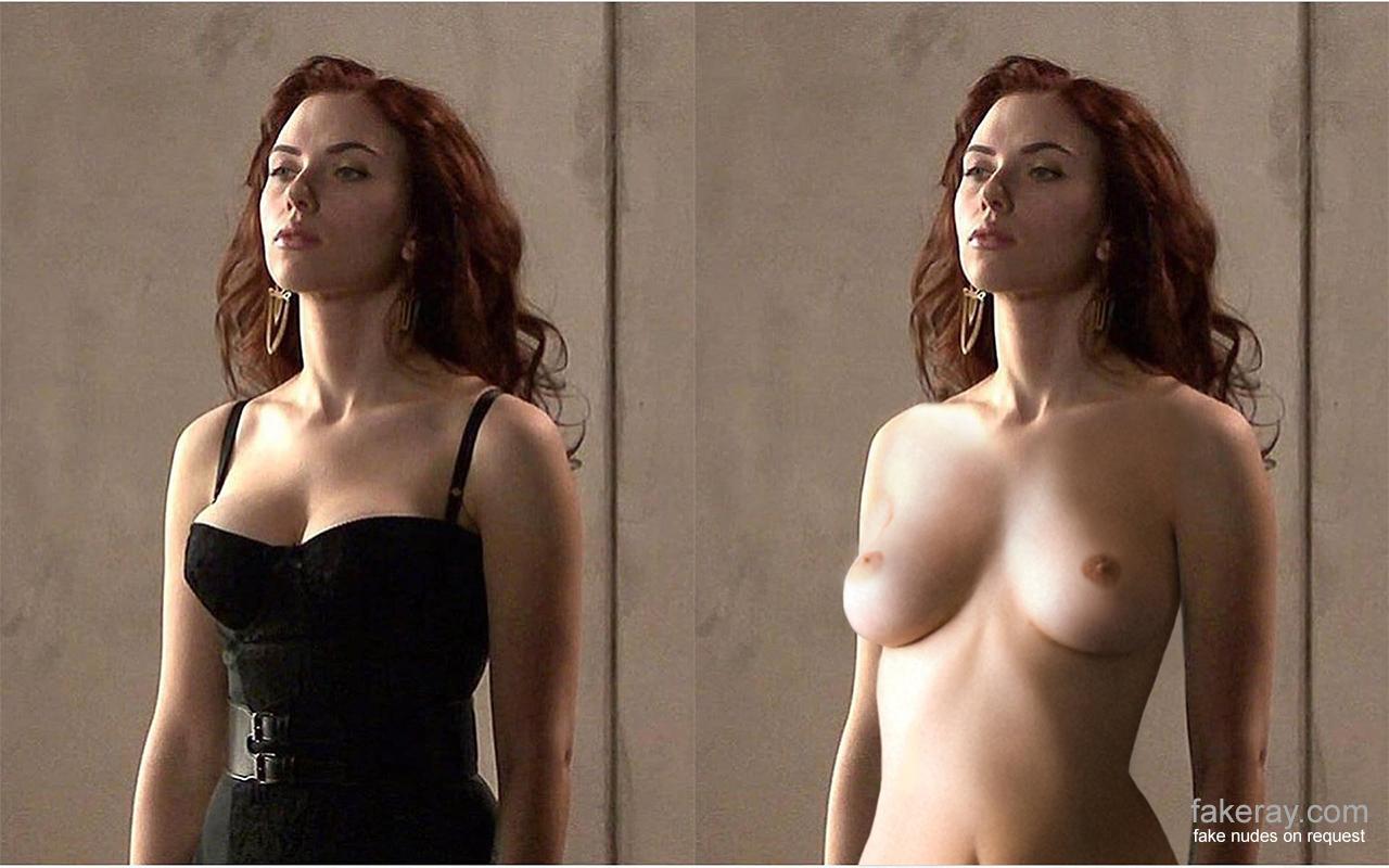 Nude fake Celebrity Porn